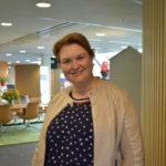Corrine Dokter - HR Adviseur Rabobank