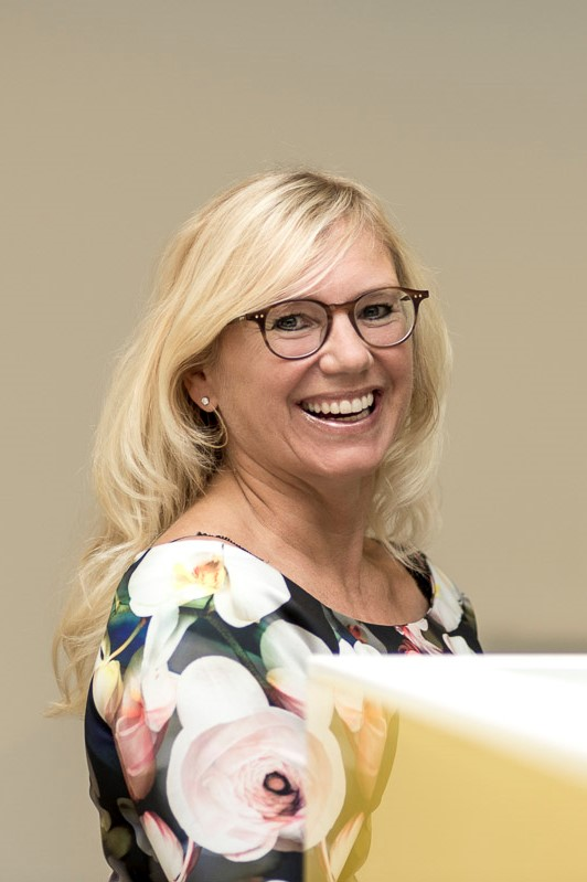 Karin Goldewijk