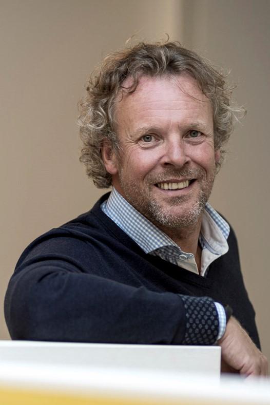 Ron Goldewijk - Directeur
