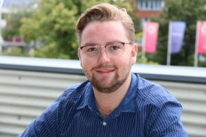Joost de Haan: Marketing & Communicatie upUco – TalentConnect